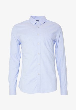 OXFORD TAPE - Camicia - blue