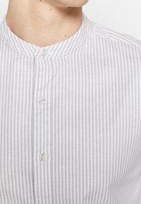 Topman - PALE PINSTRIPE - Camicia - multi-coloured - 5