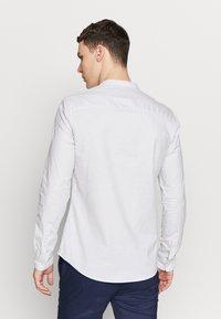 Topman - PALE PINSTRIPE - Camicia - multi-coloured - 2