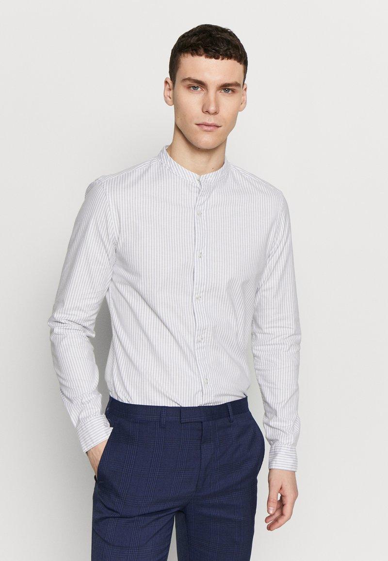 Topman - PALE PINSTRIPE - Camicia - multi-coloured