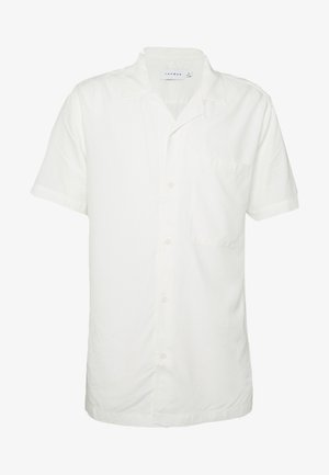ECO VERO REVERE - Camicia - off white
