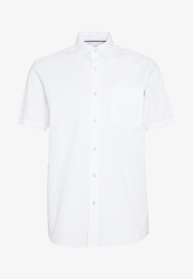 REGULAR - Camicia - white