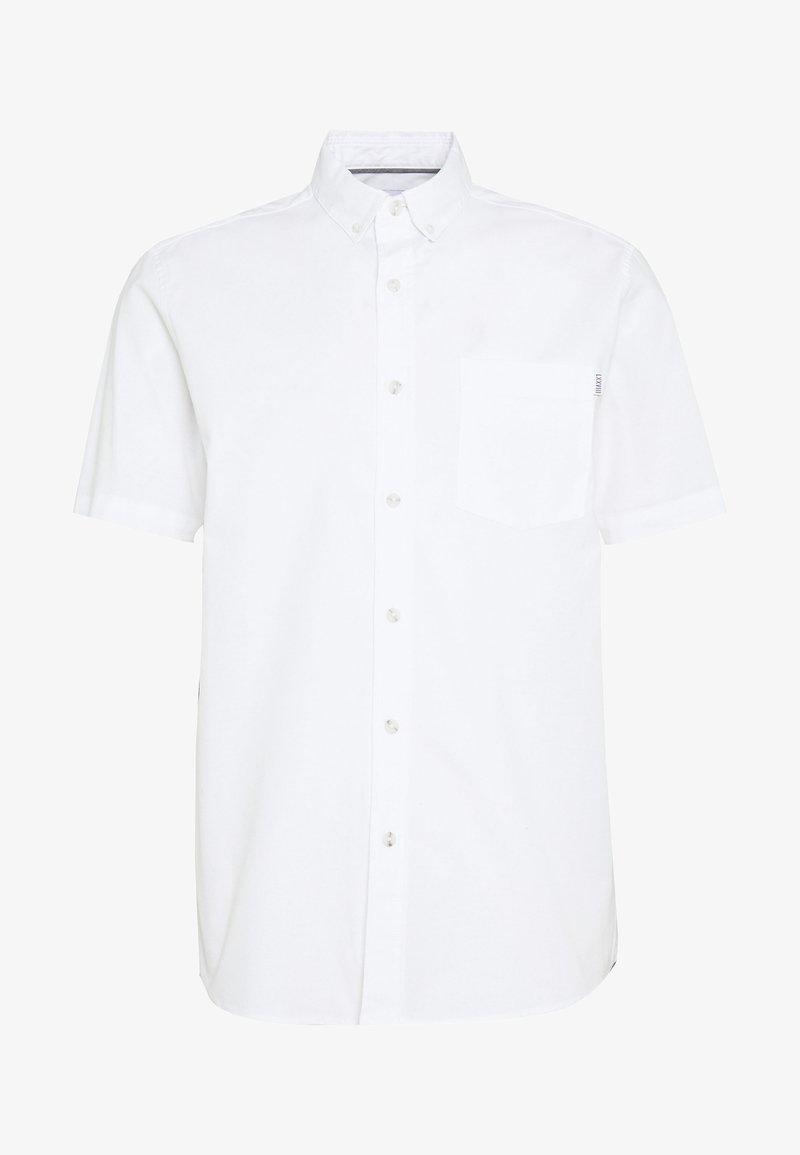 Topman - REGULAR - Chemise - white
