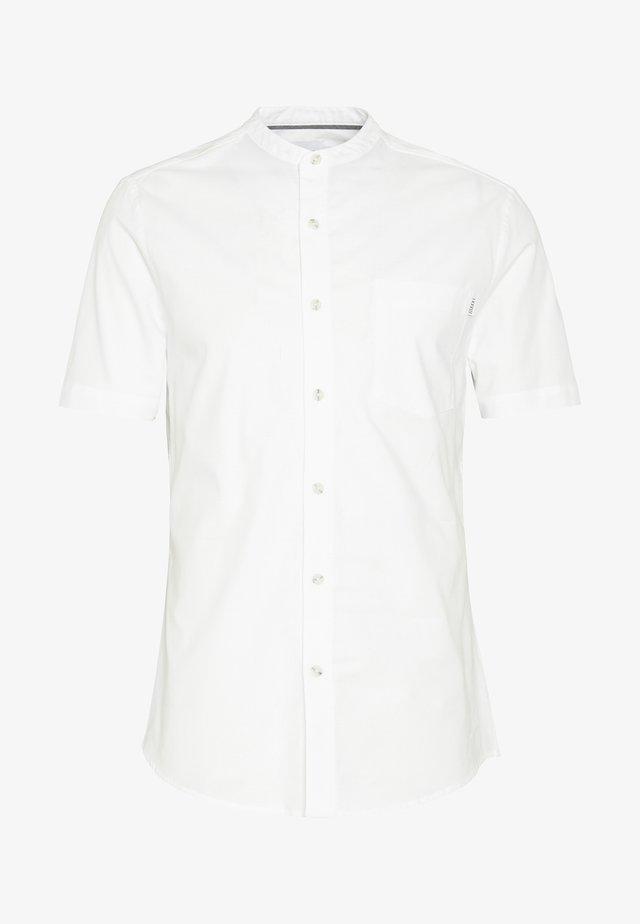 STRECH - Chemise - white