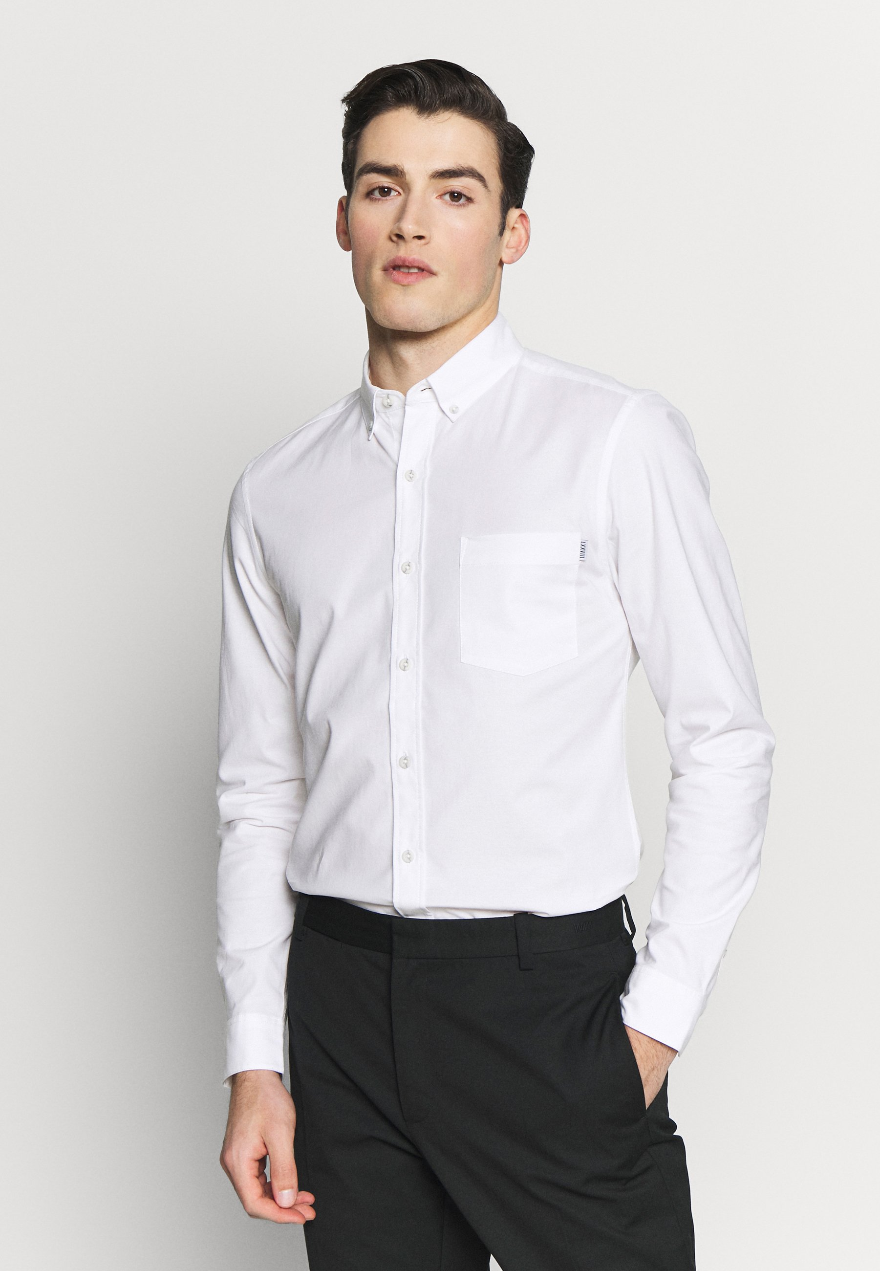 Topman Koszula biznesowa - white