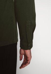 Topman - Camicia - green - 5
