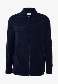 Topman - Shirt - dark blue - 4