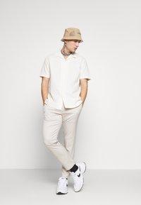 Topman - REVERE - Skjorta - off white - 1