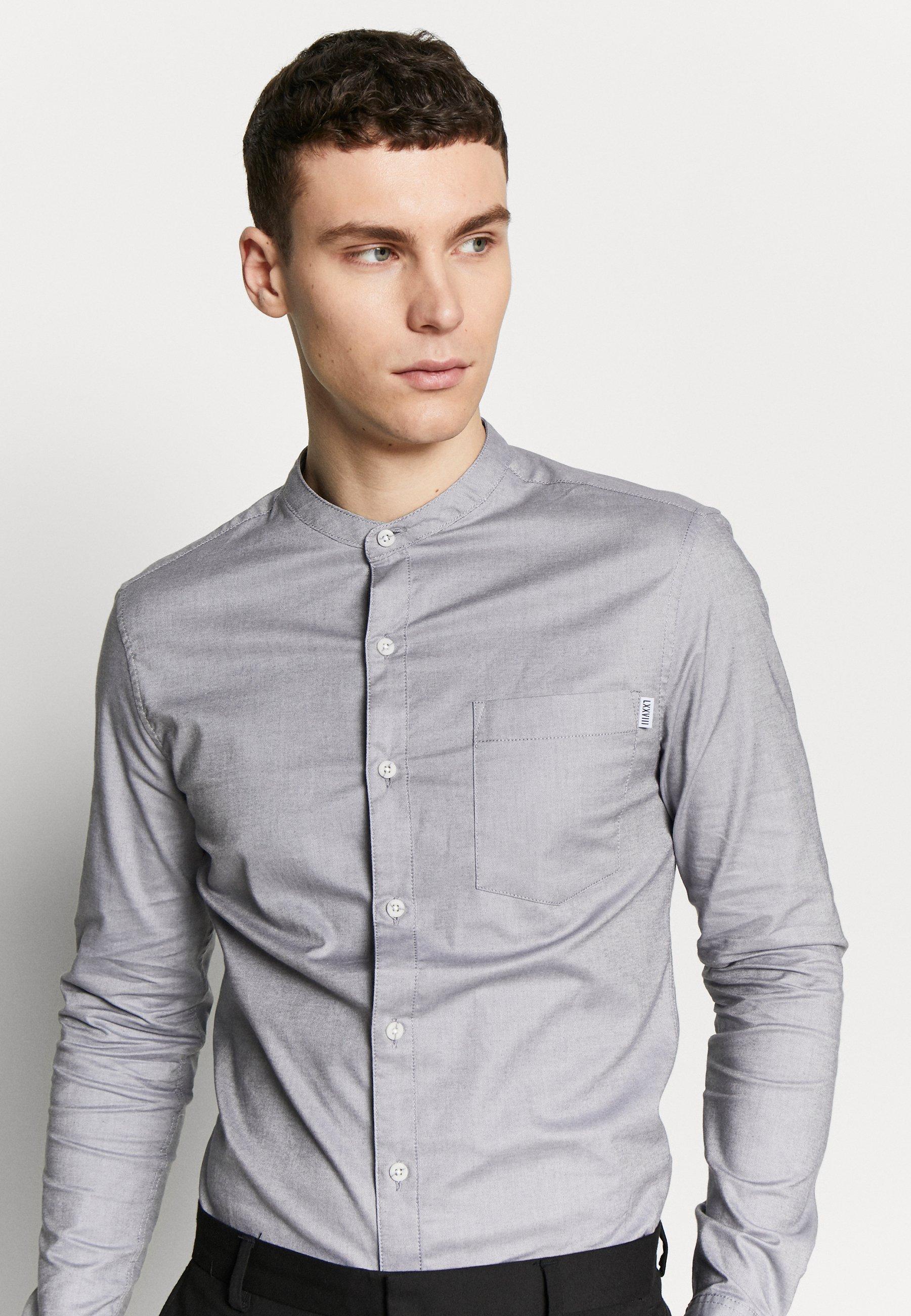 Topman Skjorte - grey