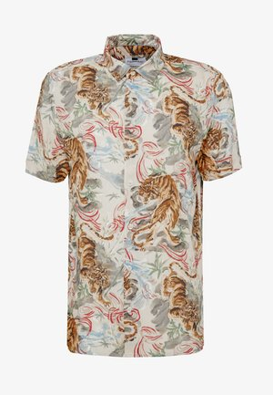 STONE WATER TIGER NORSEN - Chemise - multicolor