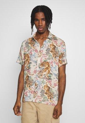 STONE WATER TIGER NORSEN - Skjorta - multicolor