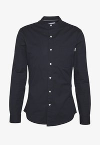 Topman - OXFORD - Camicia elegante - navy - 5