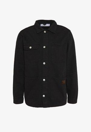 CHORE - Camicia - black