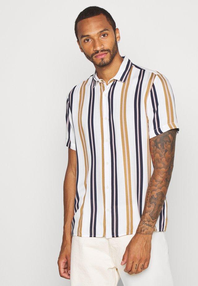 STRIPE - Camicia - multi-coloured