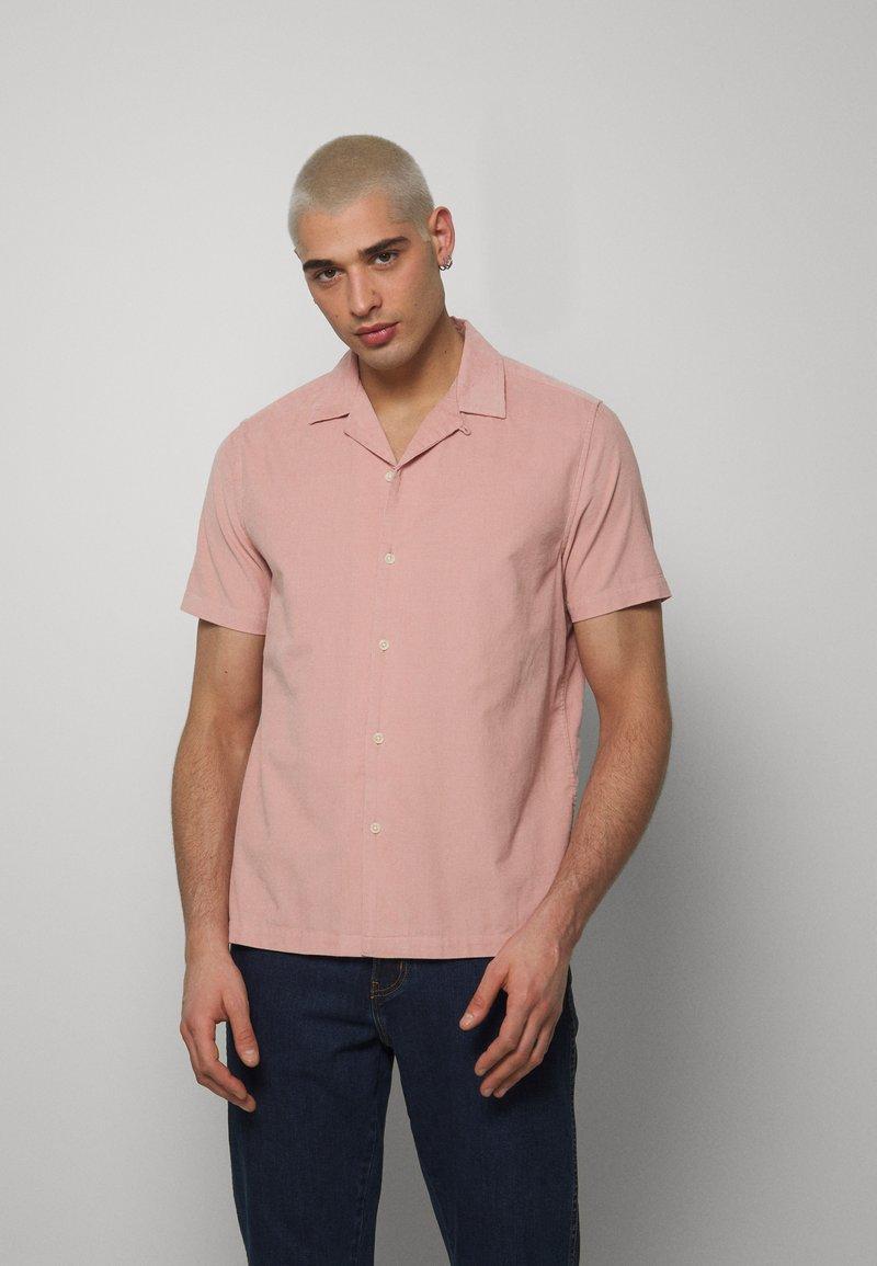 Topman - Hemd - pink