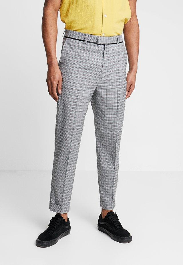 MINI SPRING  - Pantaloni - grey