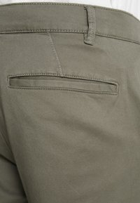 Topman - TAPER - Trousers - khaki - 5