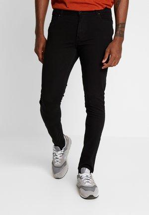 STRETCH SPRAY ON - Bukse - black