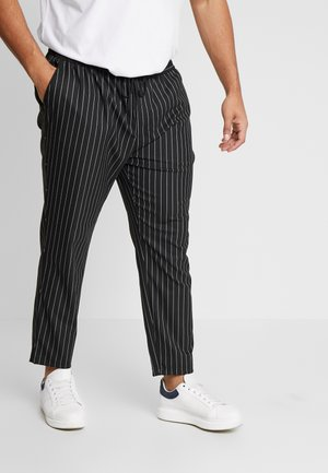 STRIPE WHYATT - Trousers - multi