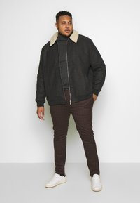 Topman - HERITAGE CHECK - Trousers - multi - 1