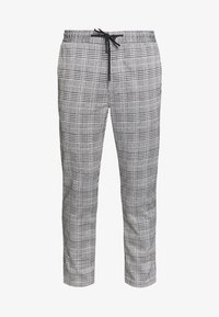 Topman - WHYATT - Pantaloni - grey - 4