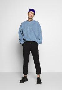 Topman - Teplákové kalhoty - black - 1