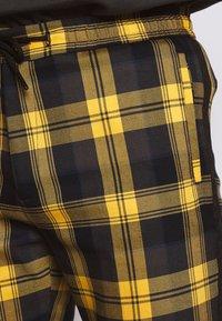 Topman - CHECK WHYATT - Kalhoty - multi-coloured - 3