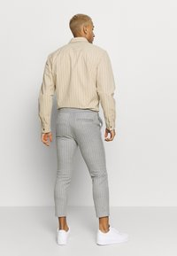 Topman - Pantalones - grey - 2