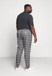 Topman - HERITAGE - Trousers - grey - 2