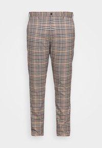 Topman - Trousers - black - 4