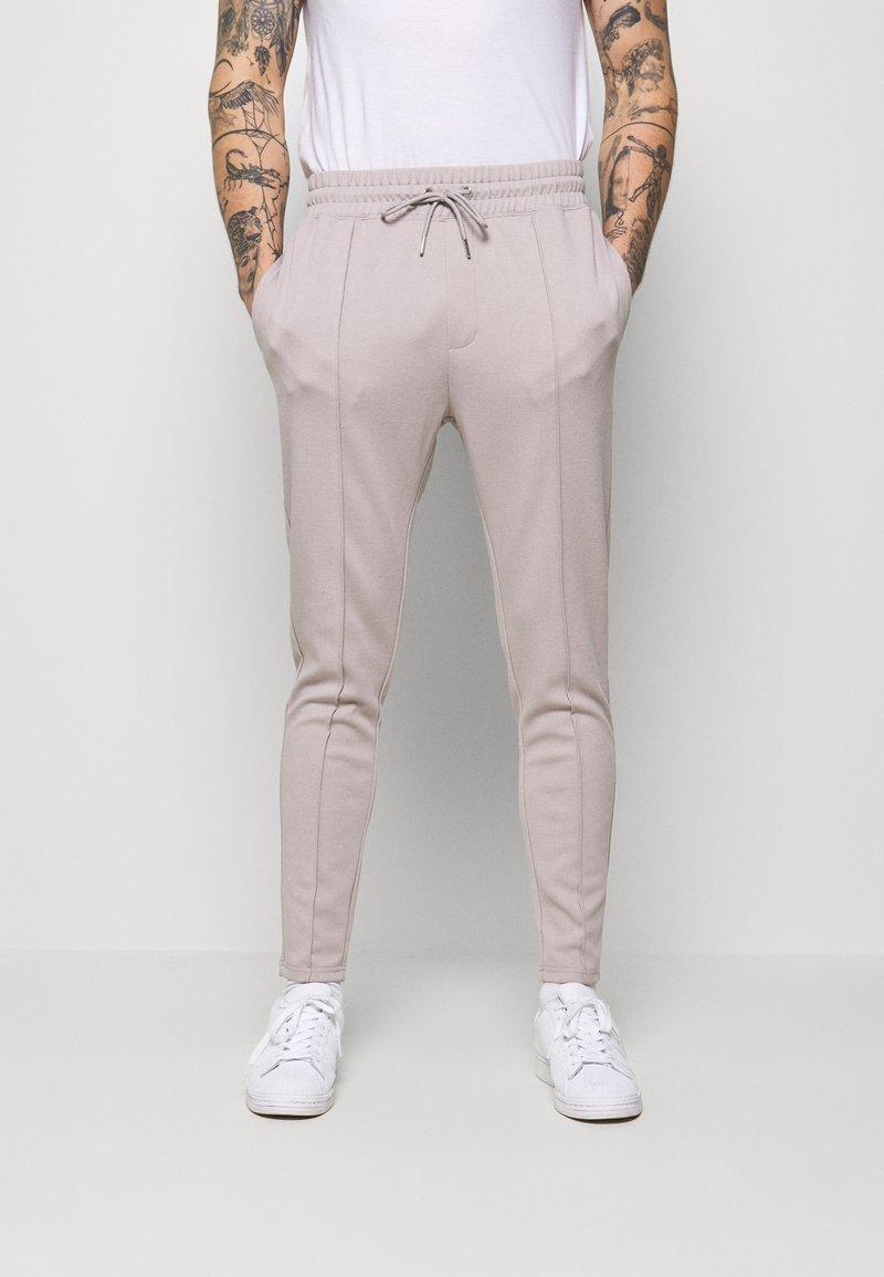 Topman - Teplákové kalhoty - grey