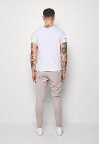 Topman - Teplákové kalhoty - grey - 2