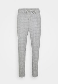 Topman - JOGGER - Pantaloni - grey - 3