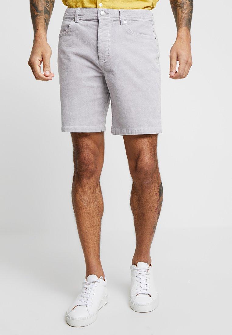 Topman - Shorts - grey
