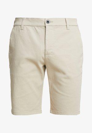 ARCHY - Shorts - stone