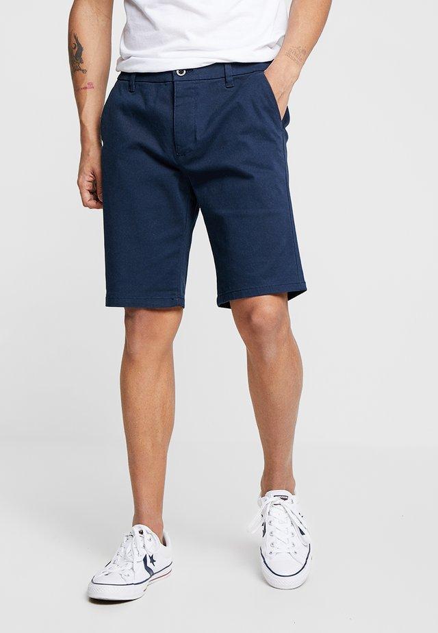 ARCHY - Shorts - navy