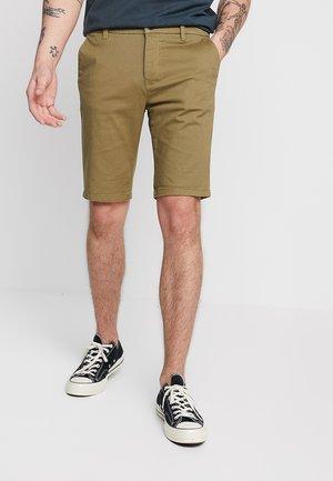 AFRO ARCHY  - Shorts - khaki