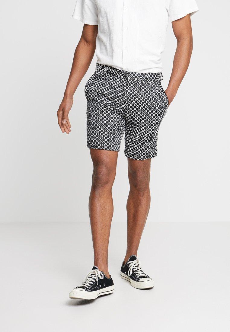 Topman - Shorts - mono