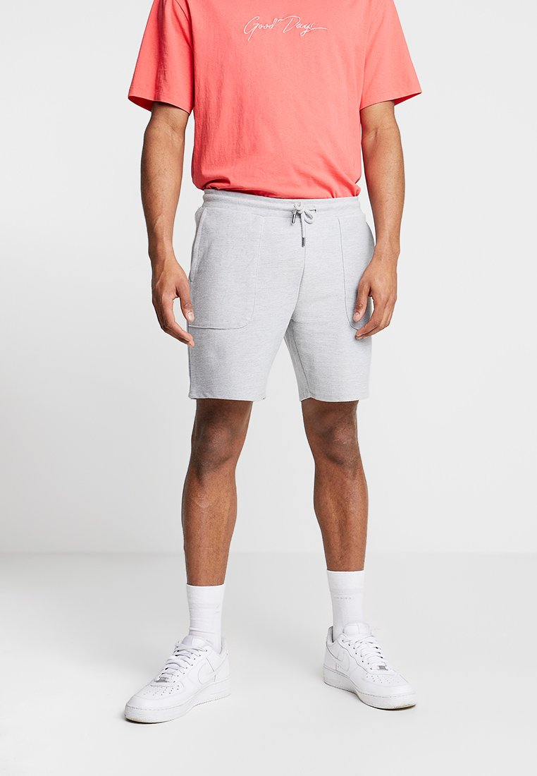 Topman - UPDATE - Jogginghose - grey