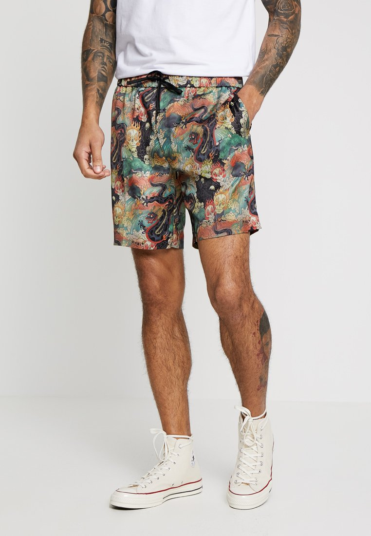 Topman - FIELDMAN  - Shorts - multi