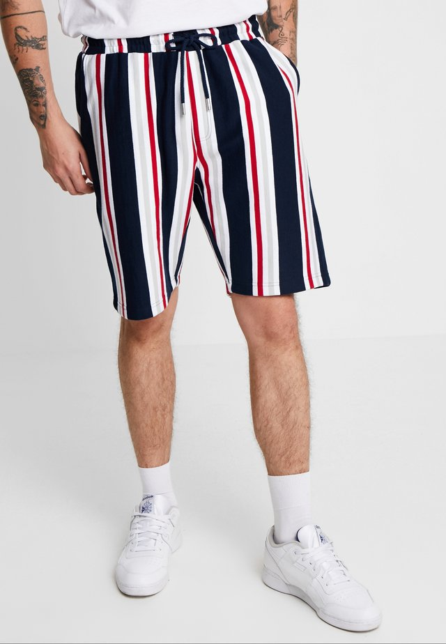 STRIPE - Pantaloni sportivi - multi-coloured