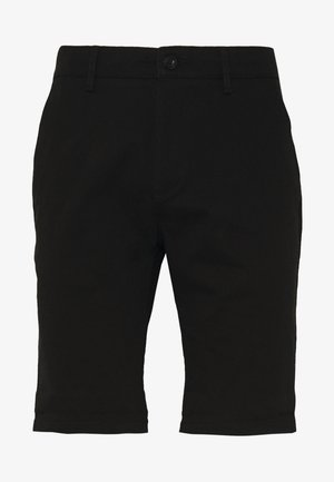 CHINO - Shorts - black