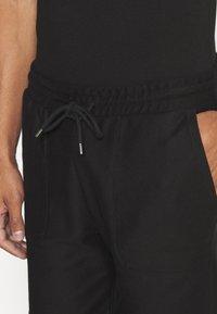 Topman - Shorts - black - 4