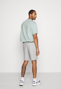 Topman - Shorts - black - 2