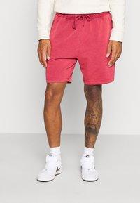 Topman - Shorts - pink - 0