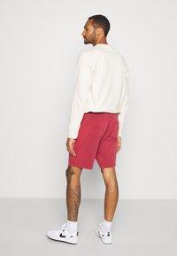 Topman - Shorts - pink - 2