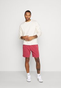 Topman - Shorts - pink - 1