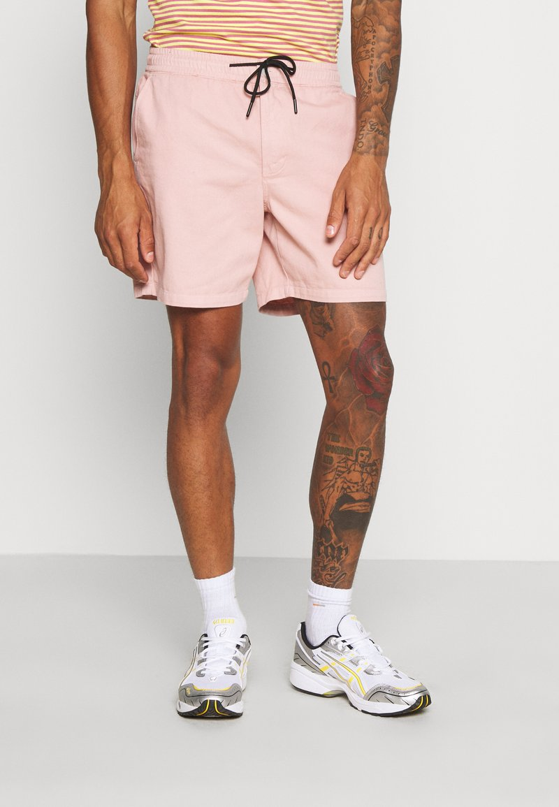 Topman - Shorts - pink