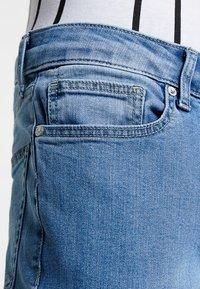 Topman - BLUE JEANS SKINNY FIT - Jeans Skinny Fit - blue - 5