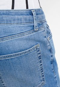 Topman - BLUE JEANS SKINNY FIT - Jeans Skinny Fit - blue - 3